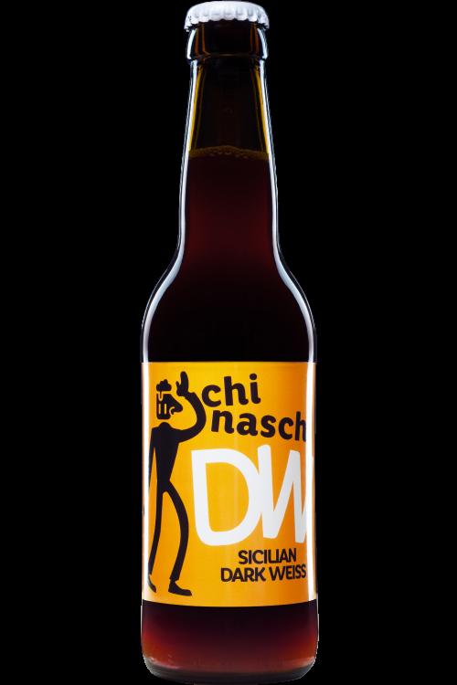 Dark Weiss Sicilian Birra Artigianale DW